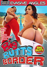 Big Butts From The Border
