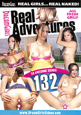 Real Adventures 132