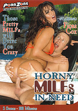 Horny Milfs In Need