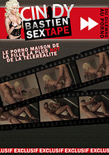 Cindy Bastien's Sex Tape