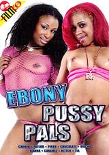 Ebony Pussy Pals
