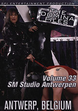 The Domina Files 33