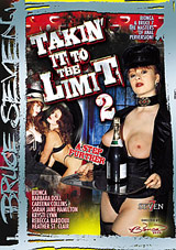 Takin' It To The Limit 2