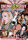 Drunk Sex Orgy: Fucked Up Disco