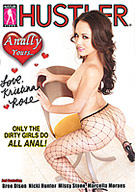 Anally Yours...Love, Kristina Rose