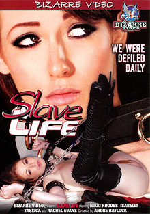 Slave Life cover