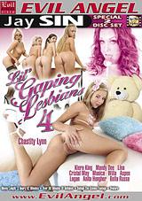 Lil' Gaping Lesbians 4 Part 2