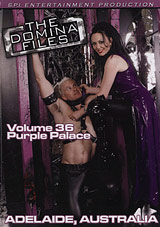 The Domina Files 36