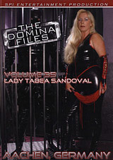 The Domina Files 35