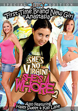 She's No Virgin, She's A Whore 2