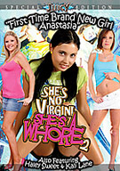 She's No Virgin, She's A Whore 2