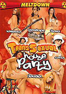 Transsexual House Party
