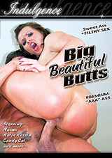 Big Beautiful Butts