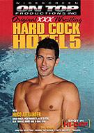 Hard Cock Hotel 5
