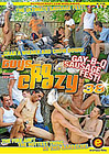 Guys Go Crazy 38: Gay-B-Q Sausage Fest