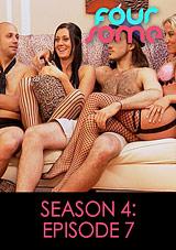 Foursome Season 4 Episode 7