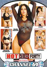 Hot 50 Plus 40