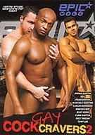 Gay Cock Cravers 2