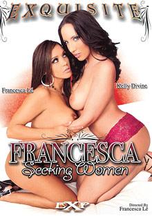Francesca Seeking Women adult gallery