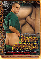 Doctor Asshole