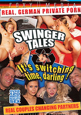 Swinger Tales: It's Switching Time Darling