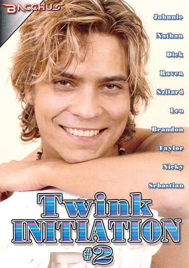 Gay video on demand twink