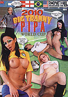 2010 Big Tranny Pipa World Cup