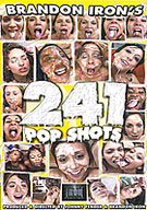 Brandon Iron's 241 Pop Shots