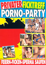 Privater Ficktreff Porno Party