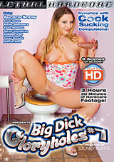 Big Dick Gloryholes 7