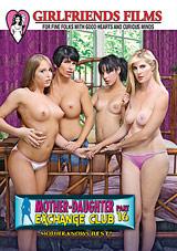 Mother-Daughter Exchange Club 16