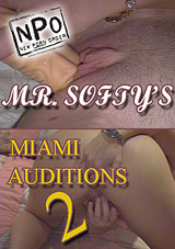 Mr Softys Miami Auditions 2