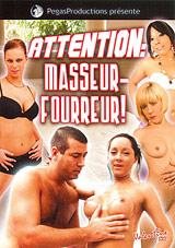 Attention: Masseur-Fourreur