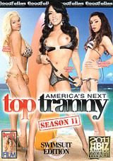 America's Next Top Tranny Season 11