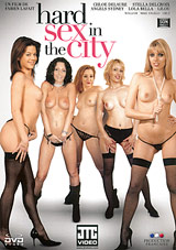 Hard Sex In The City