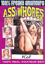 Ass Whores 2