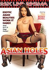 Asian Holes