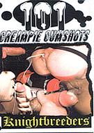 101 Creampie Cumshots
