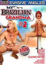 My Brazilian Grandma 2