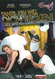 Tante, Ich Will Dich Ficken cover