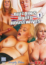 Britain's Bored Housewives