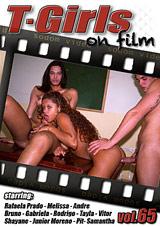 T-Girls On Film 65