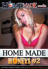 Home Made Honeys 2