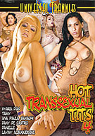 Hot Transsexual Tits 4
