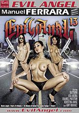 Evil Anal 13
