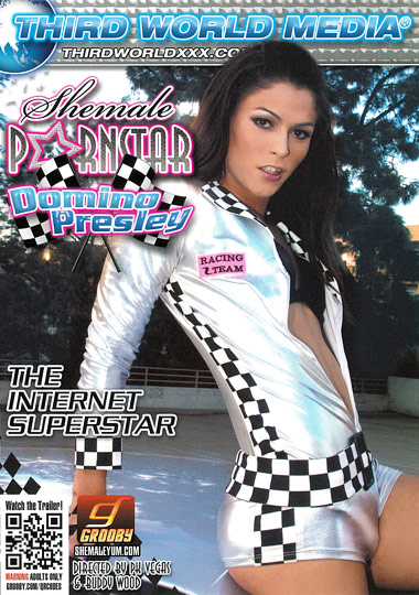Shemale Pornstar - Domino Presley (2011)