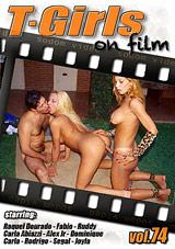 T-Girls On Film 74