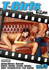 T-Girls On Film 75