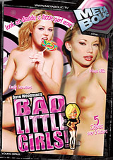 Bad Little Girls