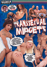 Transsexual Midgets